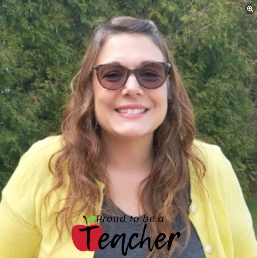 Valerie Marcon-Nestico - Preschool Director
